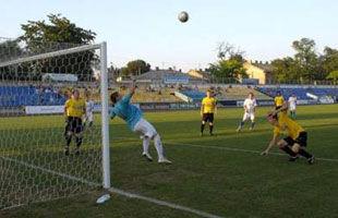 Сергій ШЕВЦОВ: «Я - прихильник романтичного футболу»