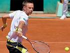 Шведский теннисист стал 4-й ракеткой мира