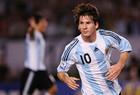 Аргентина побеждает Бразилию благодаря голу Месси