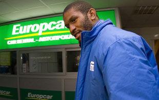 Защитник Днепра отправляется в Германию