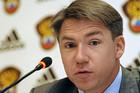 Алексей СОРОКИН: «Котировки доказывают наш прогресс»
