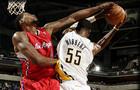 НБА: матчи четверга