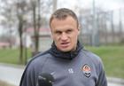 Вячеслав ШЕВЧУК: «Металлист сейчас сильнее, чем Динамо»
