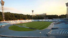 Стадион Динамо в полной боеготовности