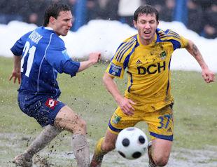 БОРДИЯН: «Игроки Динамо плюнули на принципы fair-play»