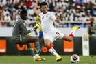 Тунис вновь теряет очки, Камерун побеждает