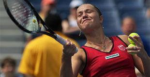 Australian Open: Катерина Бондаренко выходит во второй круг!