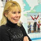 ЗУБРИЛОВА: «Рассчитывайте на медаль женщин»