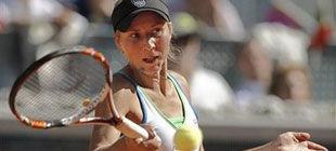 Алена Бондаренко вышла в третий раунд Australian Open