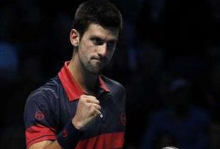 Итоговый турнир: Джокович стартует с уверенной победы