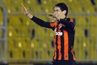 Тарас СТЕПАНЕНКО: «Мой второй гол за карьеру»