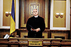 У Федерации регби Украины новый президент