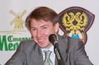Алексей СОРОКИН: «У нас достаточно союзников для победы»