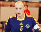 Александр МИНАЕВ: «Функции капитана ко многому обязывают»