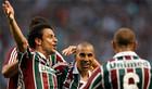 Флуминенсе стал чемпионом Бразилии по футболу
