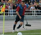 Гусев подписал контракт с Арсеналом