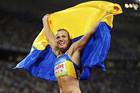 ДОБРЫНСКАЯ: «Спорт должен стать национальной идеей Украины»
