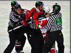4 хоккеиста Витязя дисквалифицированы суммарно на 54 матча