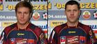 Сергей Костюченко и Владимир Нудик возвращаются в Украину