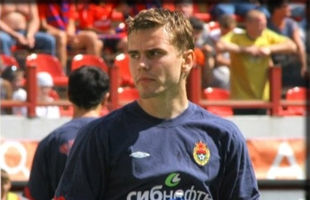 33 лучших игрока России 2010 года: Дикань - третий