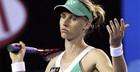 Дневник Australian Open: День третий