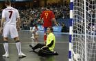 Испания - Беларусь - 9:1