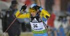 Сергей Седнев выиграл индивидуальную гонку в Антхольце!!!