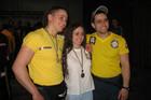 Харьковские армрестлеры выиграли чемпионат мира