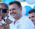КРАСИЛЬНИКОВ: «Насчет главного тренера ведутся переговоры»