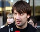 Александр ШОВКОВСКИЙ: «Интересно будет с любой командой»