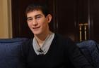 Тарас СТЕПАНЕНКО: «Я из совсем простой семьи, из села»