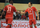 Сержао і Біро Жаде викликані до збірної Азербайджану