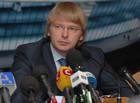 Сергей ПАЛКИН: «Хорошо, что не Интер и Милан»