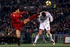 Милан vs Рома. Предрождественская история