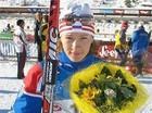 Российской биатлонистке разрешили выступать за Украину