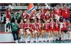 Норвегия - чемпион Европы