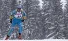 Сергей Седнев примет участие в Рождественской гонке!