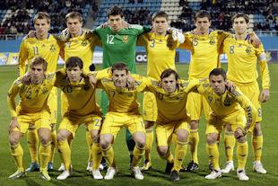 Выбери лучшего молодого игрока Украины 2010!