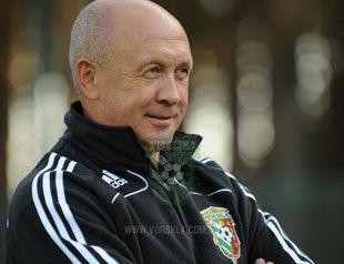 Николай ПАВЛОВ: «Нет тренера, который был бы всем доволен»