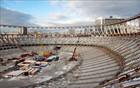 НСК Олимпийский: итоги 2010