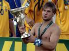 Кирилл ПЕТРОВ: «Хочу воспользоваться шансом Семина»
