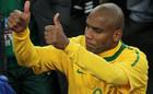 Майкон признан лучшим бразильцем, играющем в Европе