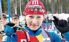 Нове-Место 2011. Результаты спринтерских гонок на кубке IBU