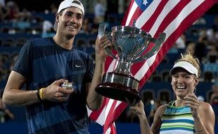 Сборная США победила на Кубке Хопмана
