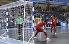 Португалия - Испания - 1:6