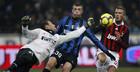 Интер - Милан - 2:0 +ВИДЕО