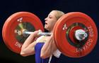 Федерация тяжелой атлетики определила лучших