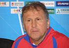 ЗИКО: «Рад, что Роналдиньо перешел во Фламенго»