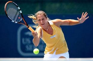 Australian Open. Женщины. Квалификация. Украинский успех!
