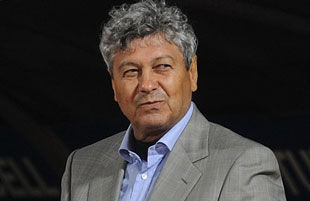 Мирча ЛУЧЕСКУ: «Никогда не просил купить Суареса»